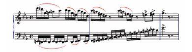 Shastakovich Piano Concerto #1 excerpt