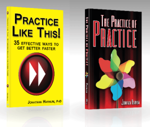 Don't practice longer, practice smarter. On Amazon,free shipping worldwide at Sol Ut Press, and from your favorite bookstores.