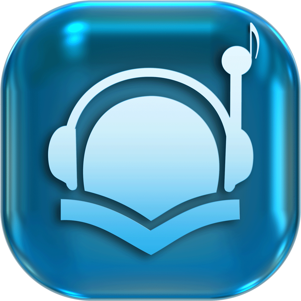 New listeners get one of my audiobooks for free.
