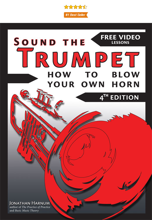 Sound the Trumpet: How to Blow Your Own HOrn